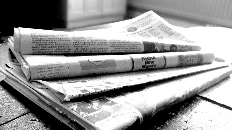 3 rules for quick and easy press releases