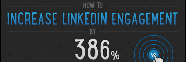 How to Increase Your LinkedIn Engagement