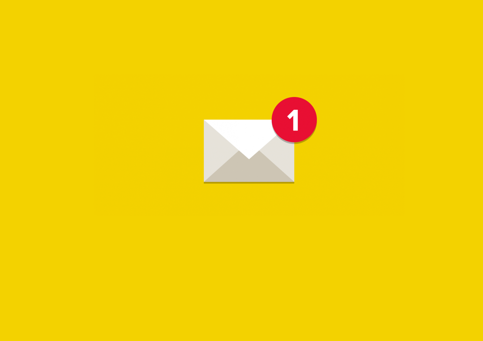 Trust is email marketing's most important metric